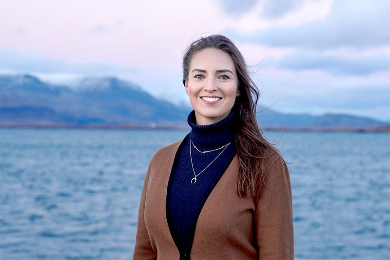 Agnes Guðmundsdóttir